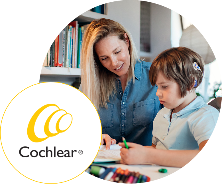 5 cochlear