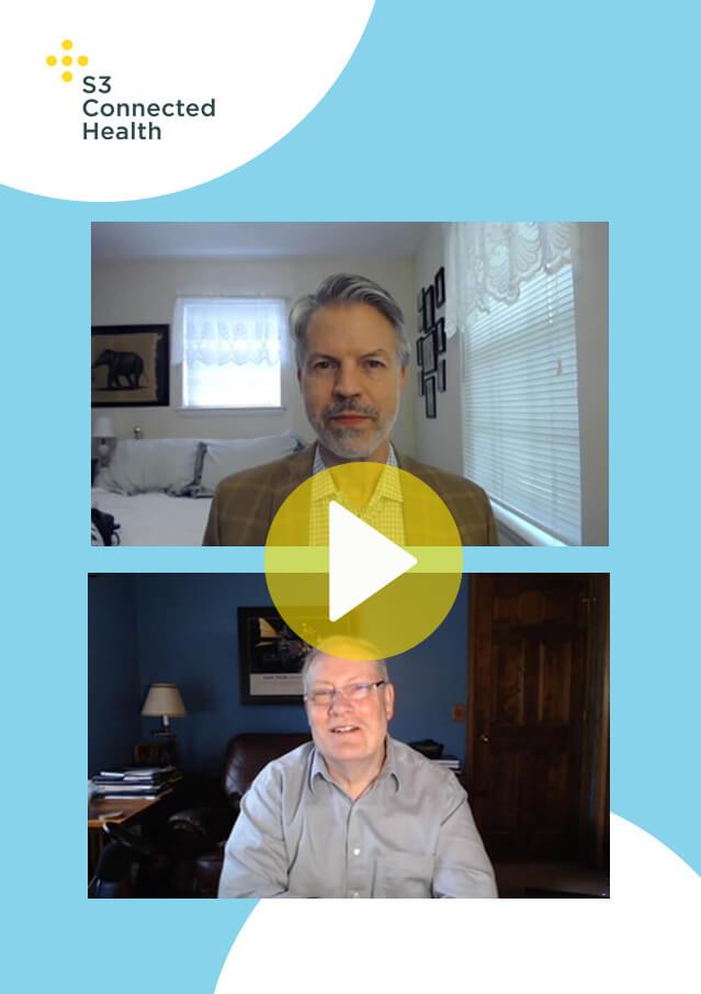 Bill Betten featured video