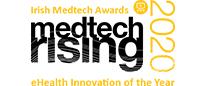 Irish Medtech awards 2020 S3 Connected Health