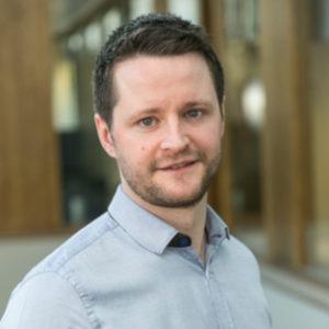 Brian Flatley - PhD