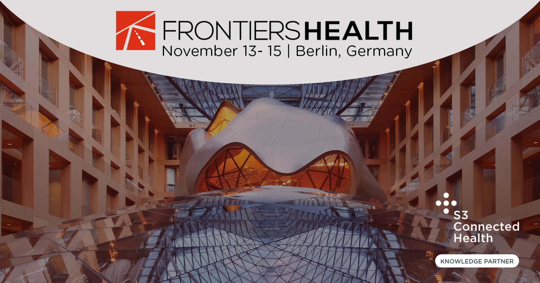Top Tips for Frontiers Health Berlin 2019