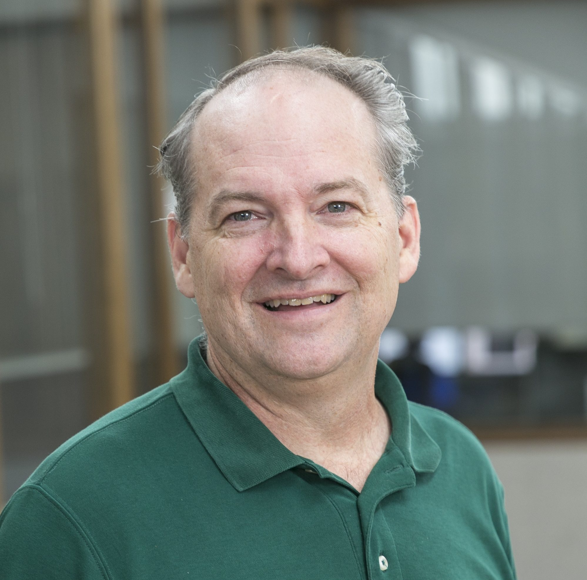 Dr. Kevin Hanley, MD, MBA, BSEE