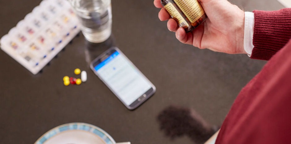 Medication adherence is a problem, it's that simple! Right?