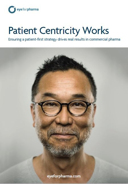 Patient Centricity Works Eyeforpharma Whitepaper