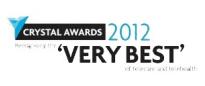 2012 Crystal Awards