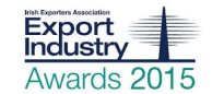 Export Industry awards logo
