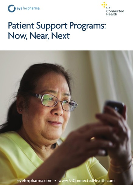 Whitepaper: Patient Support Programs: Now, Near, Next