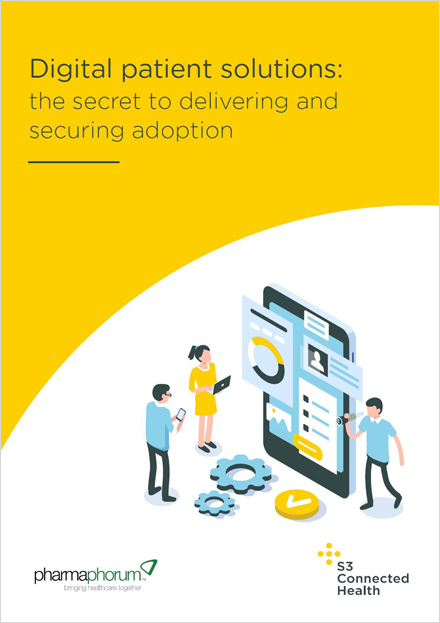 Digital patient solutions: the secret to delivering and securing adoption