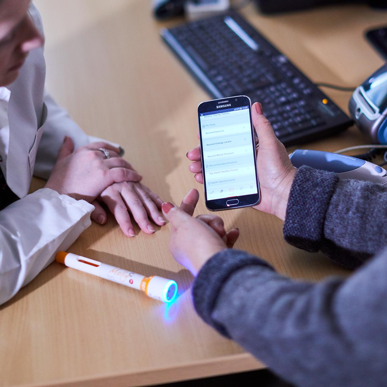 affinial-digital-health-solution