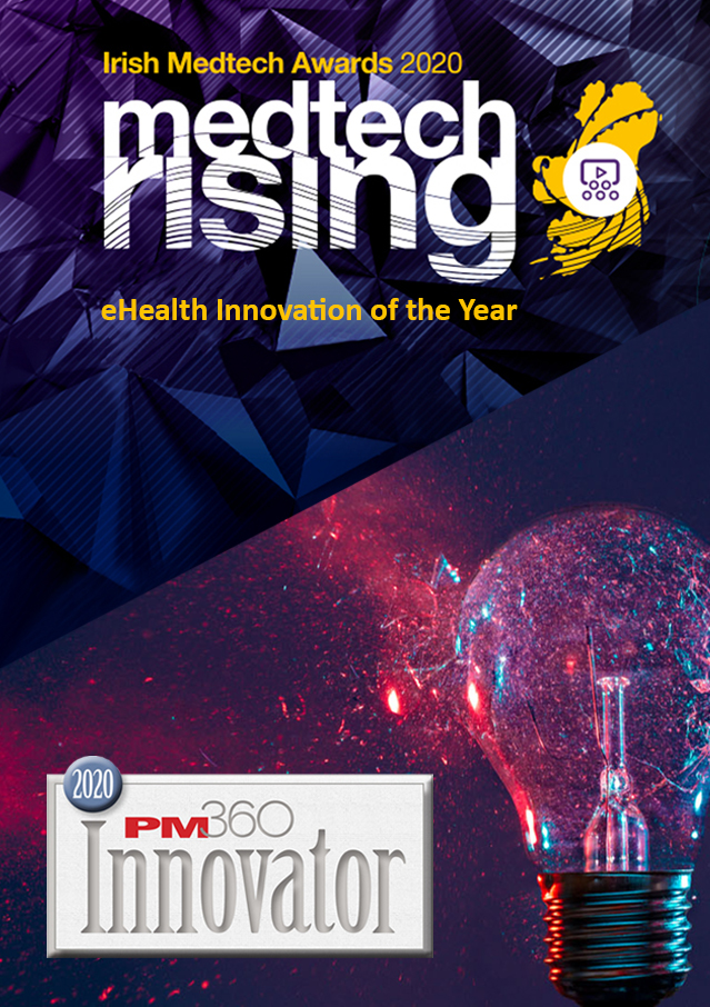 2020 eHealth innovation of the year