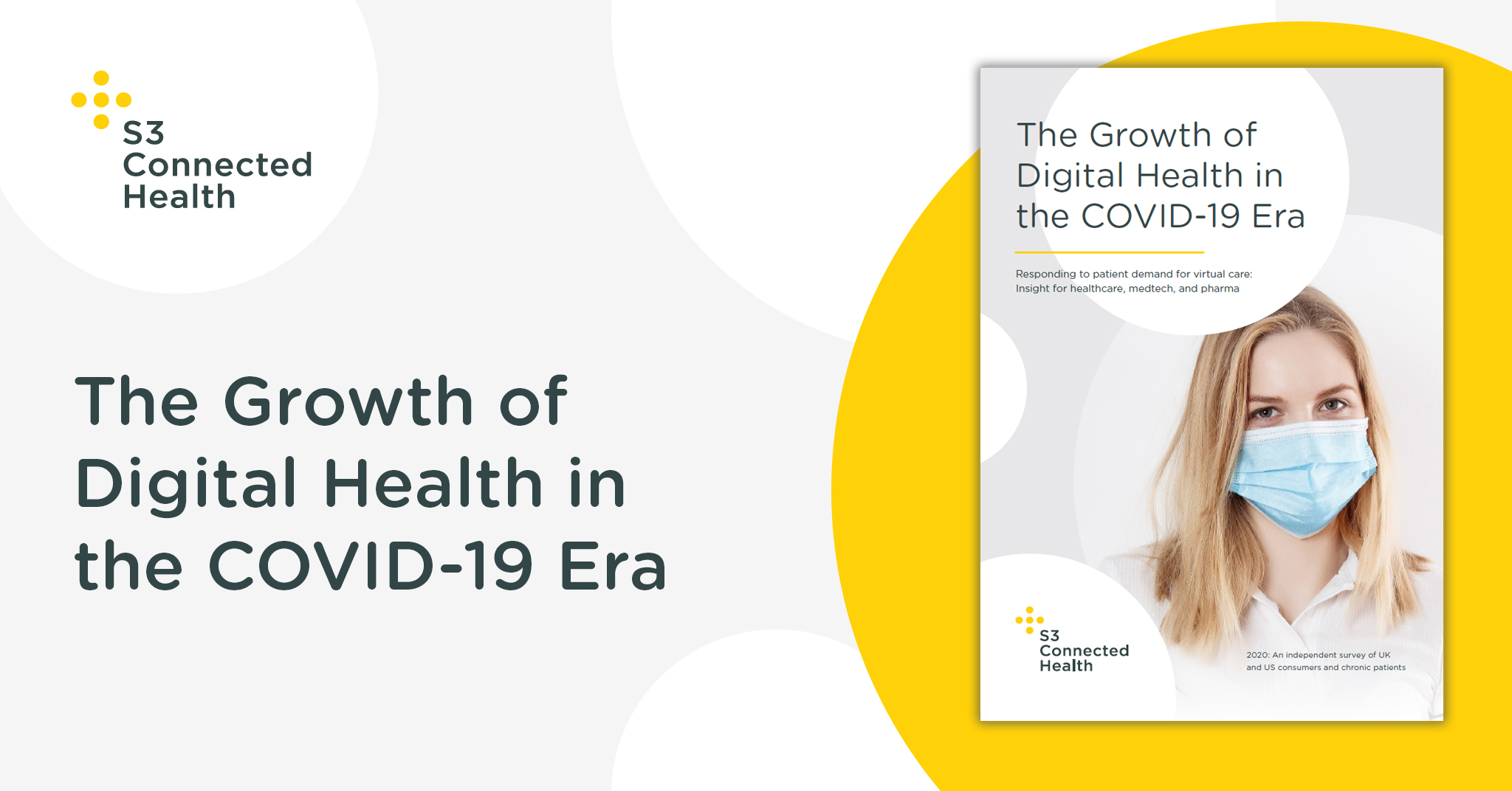 Research shows the COVID-19 pandemic is heralding a new era of digital health