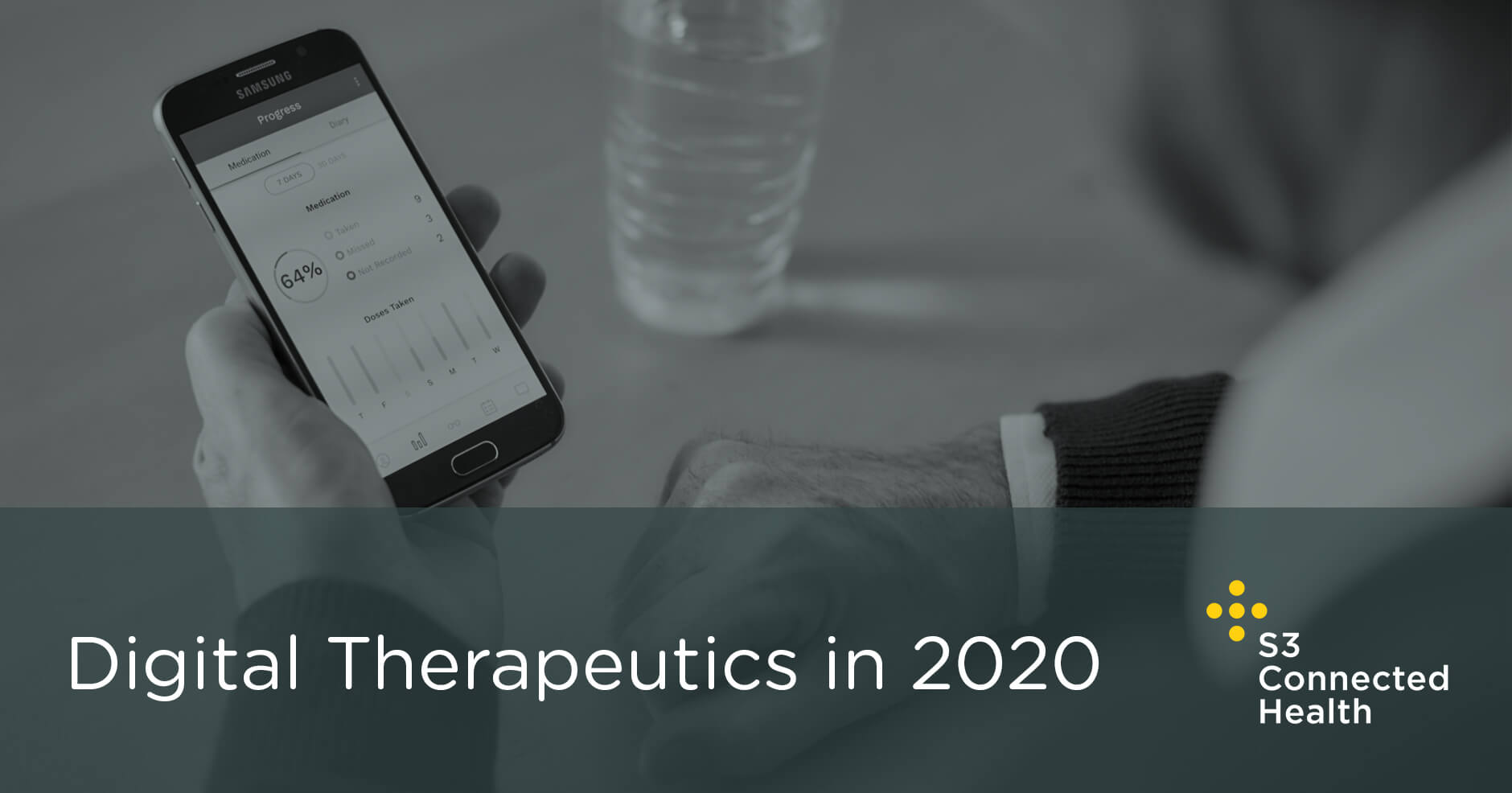 Digital Therapeutics in 2020